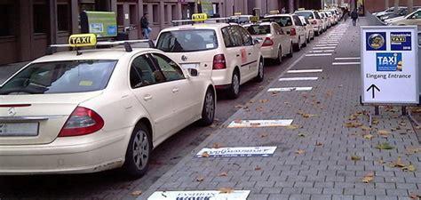 Auto Versicherung K Ndigen Per Fax by Taxiversicherung Billig Taxi Versicherung Kfz