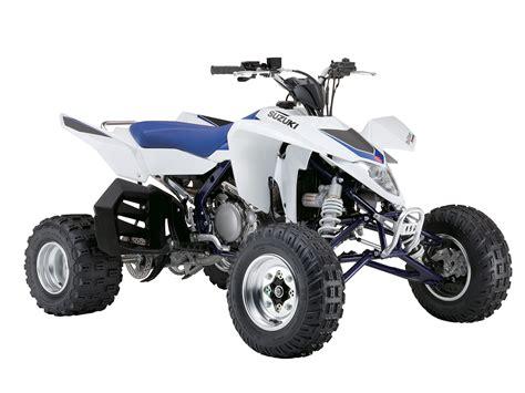 Suzuki Quadzilla Banned Ltr 450 Valve Specs