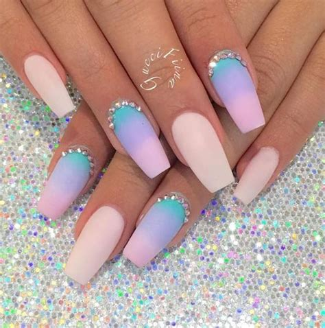 different color nails 17 best ideas about different color nails on