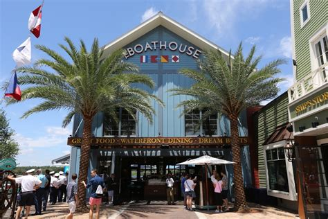 the boathouse restaurant the boathouse menu disney springs