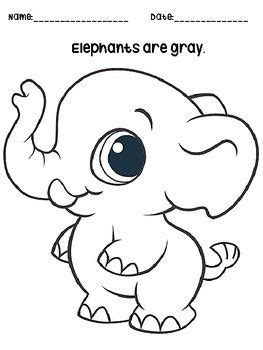 gray food coloring the color gray s foods elephant colour