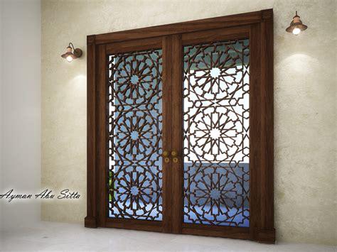 downloads library  models doors  windows islamic