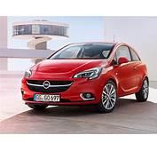 Opel Corsa 2017 3 Door In UAE New Car Prices Specs