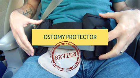 seat belt protector for stoma ostomy protector seat belt cover review veganostomy