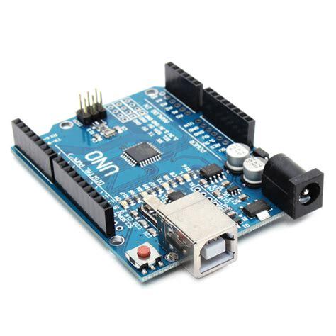 membuat jam digital dengan arduino uno r3 arduino uno clone duwi arsana