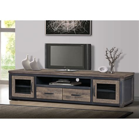 Rustic Entertainment Center Tv Stand Media Console Table Heritage Rustic Entertainment Center Tv Stand Media