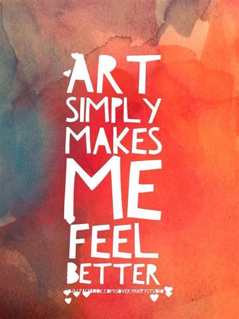 inspiring quotes gallery art saves lives international