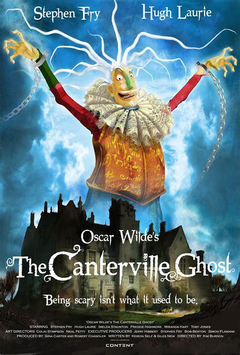 the canterville ghost the canterville ghost poster collider