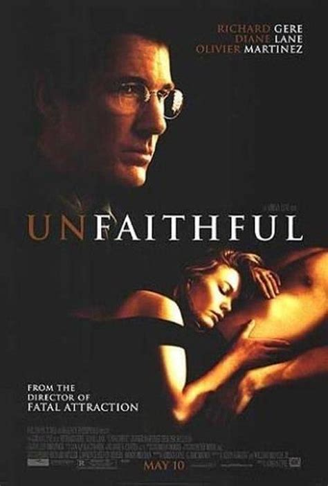 unfaithful film richard we love films about infidelity ayesha amato