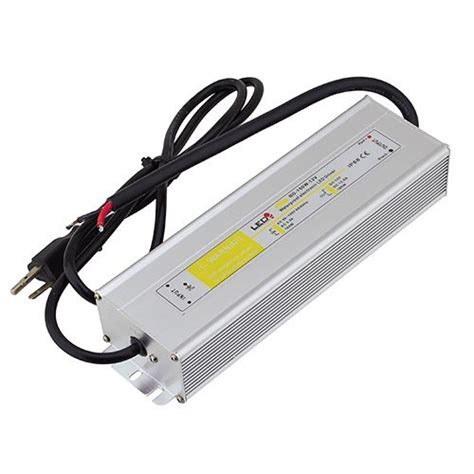 Led Driver 12v300w Water Reistence ledwholesalerse led power suppply driver transformer 120 to 12 volt dc output water resistance
