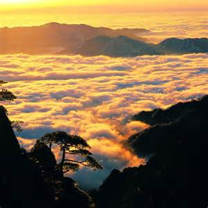 Lotus Peak Capital China Fact Tours Four Wonders Of Mt Huangshan China