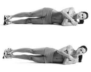 best 25 abdominal exercises for ideas on ab workout lower abs workout
