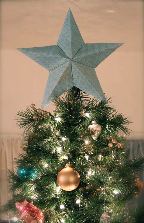printable make your own tree topper 15 diy topper ideas for your tree this year
