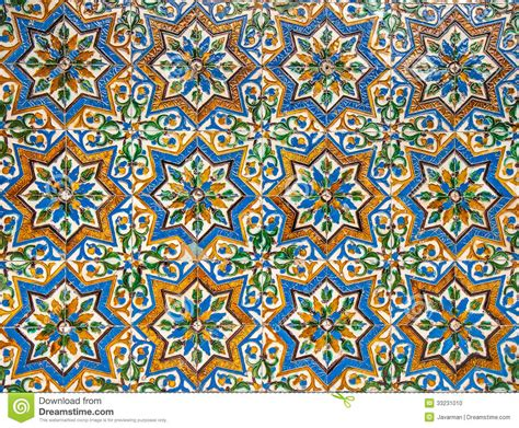 moroccan tile moroccan tile wallpaper wallpapersafari