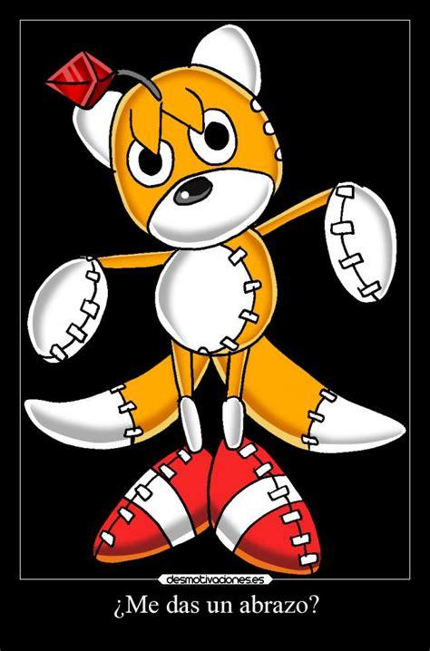imagenes de tails kawaii im 225 genes y carteles de doll pag 4 desmotivaciones