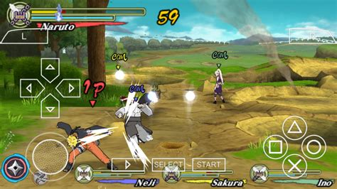 Game Psp Naruto Format Iso | naruto ultimate ninja heroes 3 psp iso free download