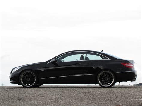 W204 Tieferlegen Welche Federn by News Alufelgen Mercedes E Klasse Coupe 207 Mit