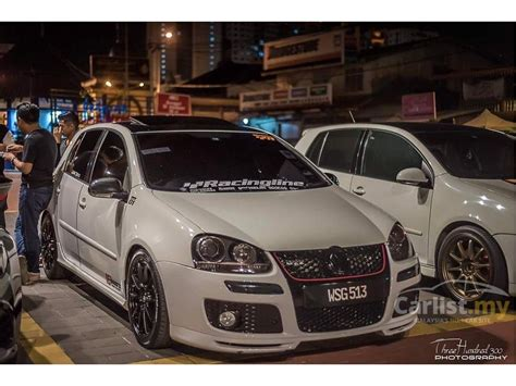 2008 Golf Gti by Volkswagen Golf Gti 2008 2 0 In Kelantan Automatic White