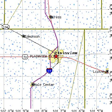 map of plainview texas plainview texas tx population data races housing economy