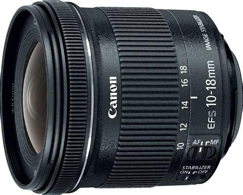 Lensa Sony E 10 18mm F 4 5 5 6 Oss canon ef s 10 18mm f 4 5 5 6 is stm digital photography