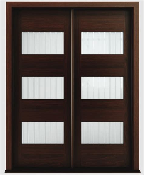 contemporary interior door styles custom contemporary modern exterior interior wood