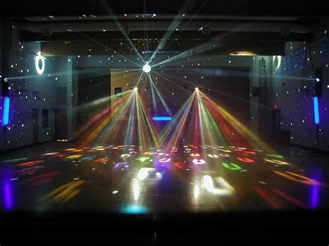 Ray Entertainment We Bring The Party To You Lighting Outdoor Dj Lighting