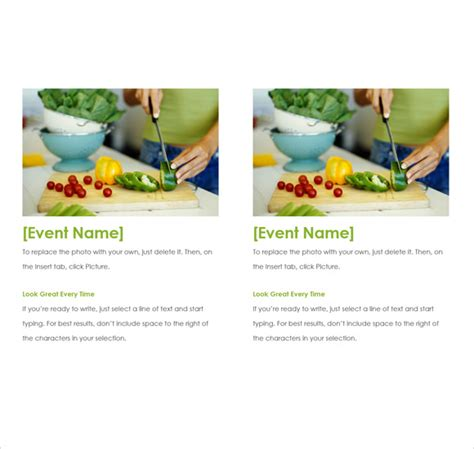 microsoft event templates 12 microsoft flyer templates free documents in