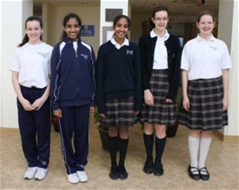 middle school girls dress code mercymount dress code