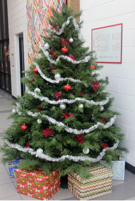 the history of the christmas tree the pioneer press