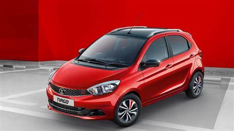 tata motors revises tiago variant list price  starts