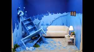 Cool blue bedroom decorating ideas youtube