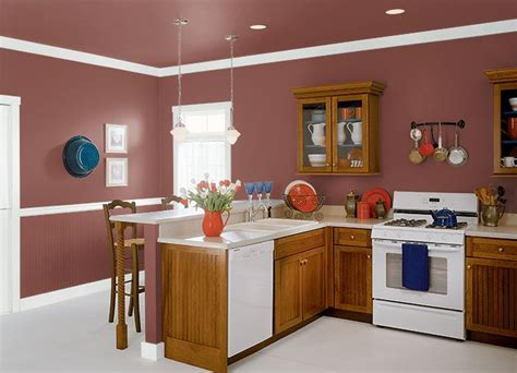 behr paint color ideas kitchen spiced berry painting berries berry and