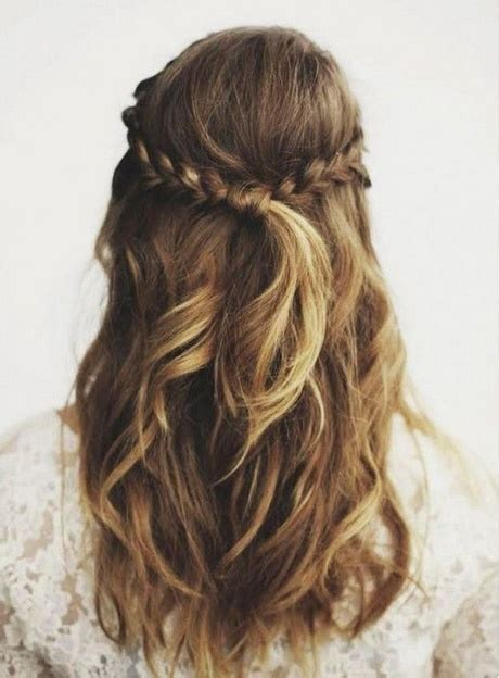 Morning Hairstyles by Easy Morning Hairstyles