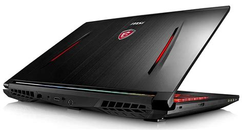 Msi Notebook Gaming Pe70 7rd 222id 10 best gaming laptop 2017 including new and vr ready