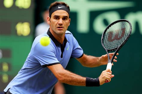 Roger Federer In Spot To Shock Everyone At
