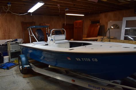 hewes lappy boats 1995 hewes bonefisher tournament 16 lappy boats for