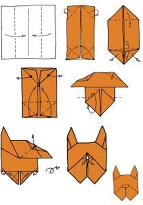 Bulldog Origami - bulldogs origami and animals on