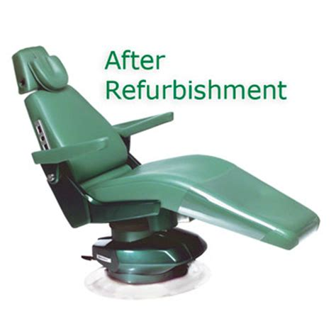 used dental chair dental chairs refurbished better than new dentifab