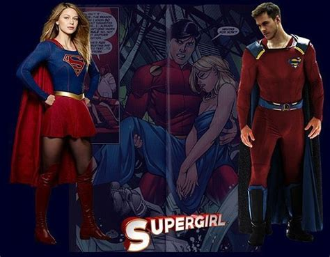 sweet dreams supergirl dc heroes books 33 best images about mon el chris wood on