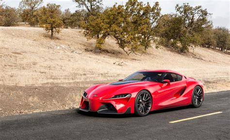 toyota new sports hybrid sports car from bmw and toyota possible not likely