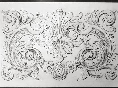 pattern ornamental tattoo ornamental design medallion pinterest ornament