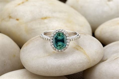 engagement rings gemstones and their meanings engagement