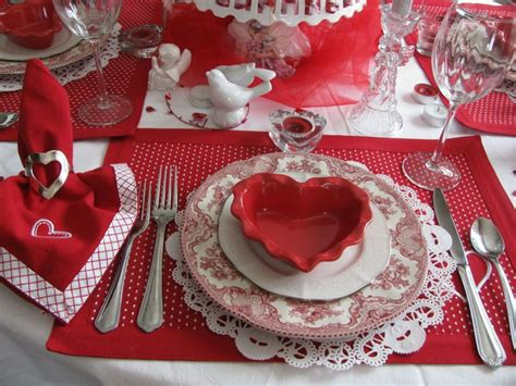 valentines day table valentines day tablescape table scapes