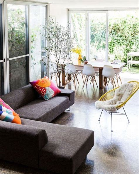 Z Room Decor by Dining Room Decor And Room Together In Small Space How
