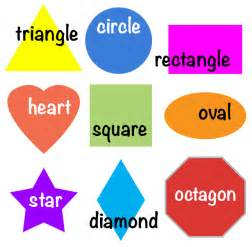 Shapes for kids englishclub