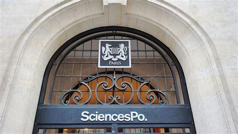 Sciences Po Mba by Sciences Po A Maintenant 233 Cole De Commerce Les