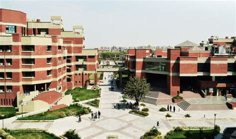 Ip Mba Colleges In Delhi by School Of Management Studies Ip