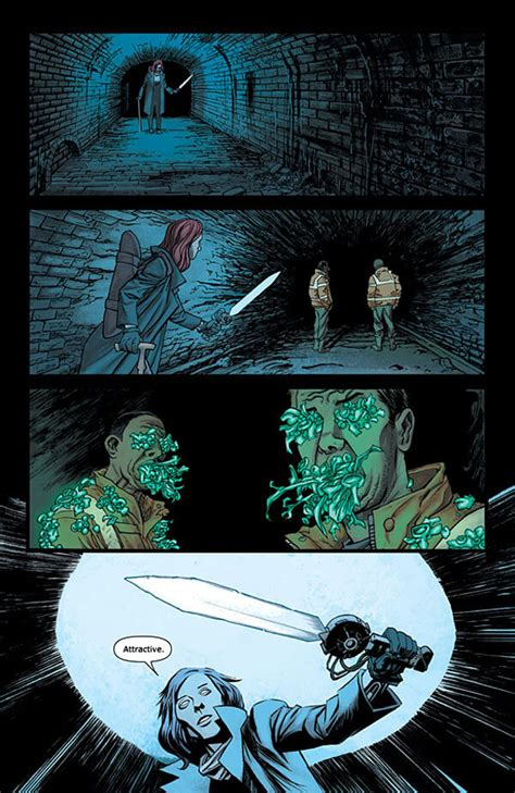 injection volume 2 1632157209 page 45 comic graphic novel reviews october 2015 week two page 45 comics graphic novels