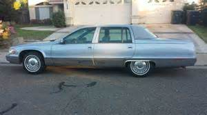 1995 Cadillac Fleetwood Lowrider Cadillac Fleetwood Lowrider With Pictures Mitula Cars