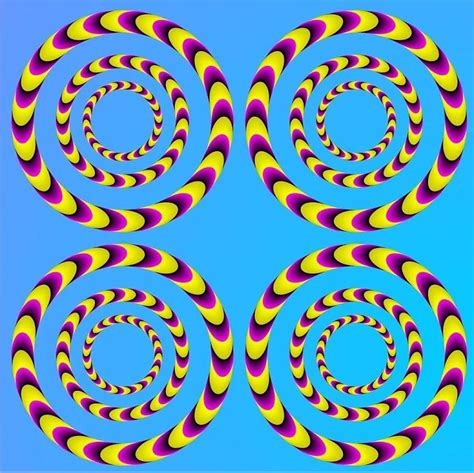 printable moving optical illusions illusion colorful illusion colorful illusion for fun